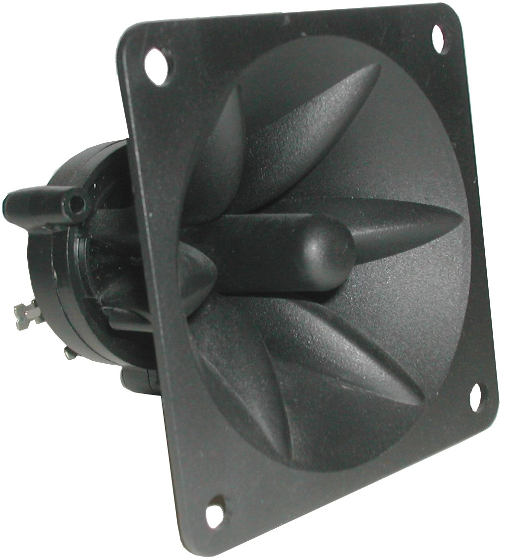 Blast King 73B0050 3.34-Inch Piezo Tweeter