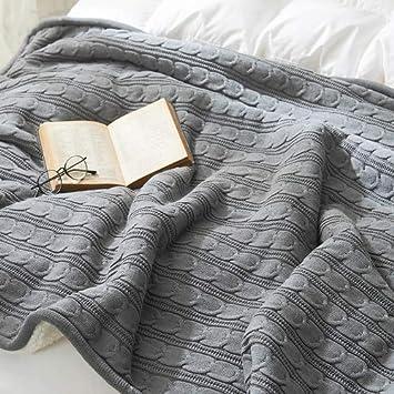 Amazon.com: JINGB Home - Manta para sofá o televisor ...
