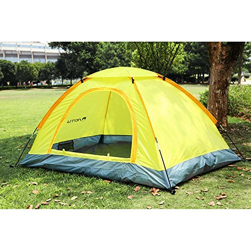 Aotu New Arrival Outdoor Portable Camping Tent For 2