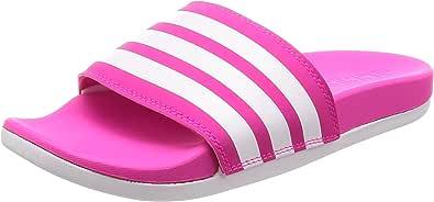 adidas Adilette Cloudfoam Plus Stripes Women's Slides