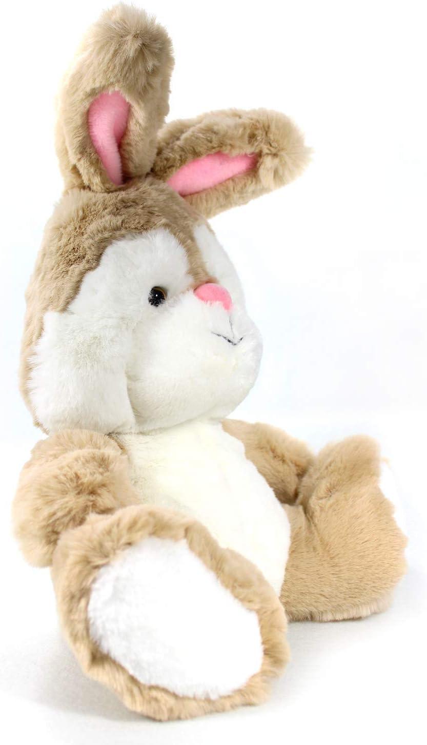 Winsterch Cuddly Rabbit Plush, Soft Toy Rabbit Stuffed