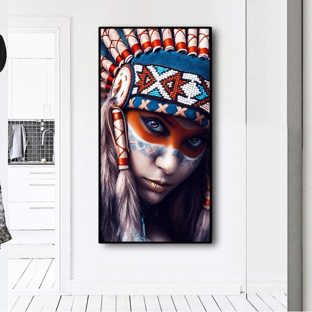 RTCKF Personalidad de Arte Abstracto Hermosa Imagen de ...