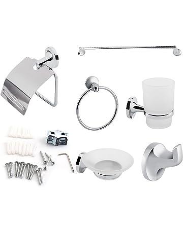 6 Accesorios de baño de Pared a521ddbf141a