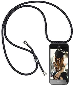 coque iphone 7 collier