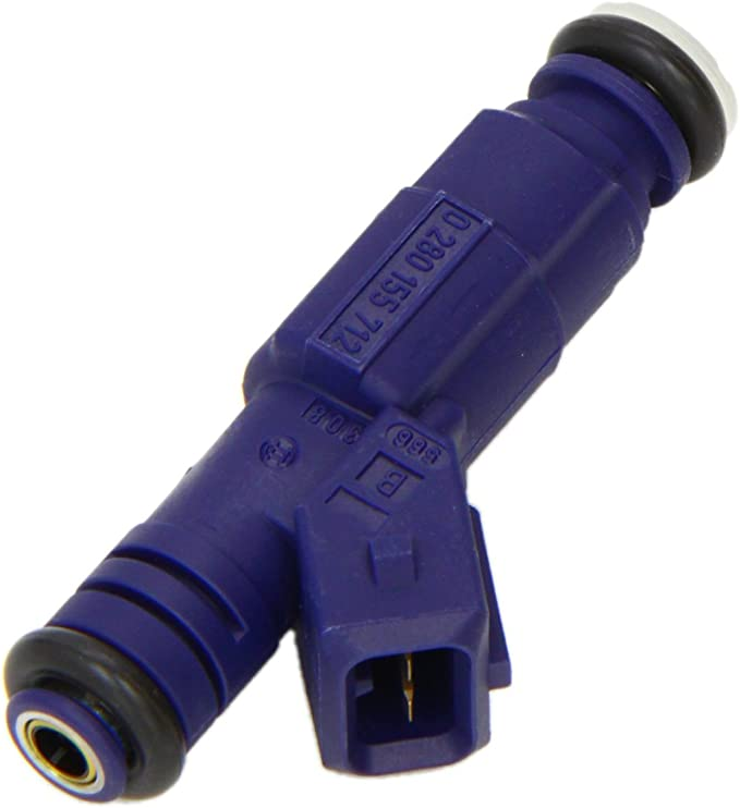 Bosch 0280158167 Injection Valve