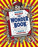 Where's Waldo? the Wonder Book, Martin Handford, 0763645303