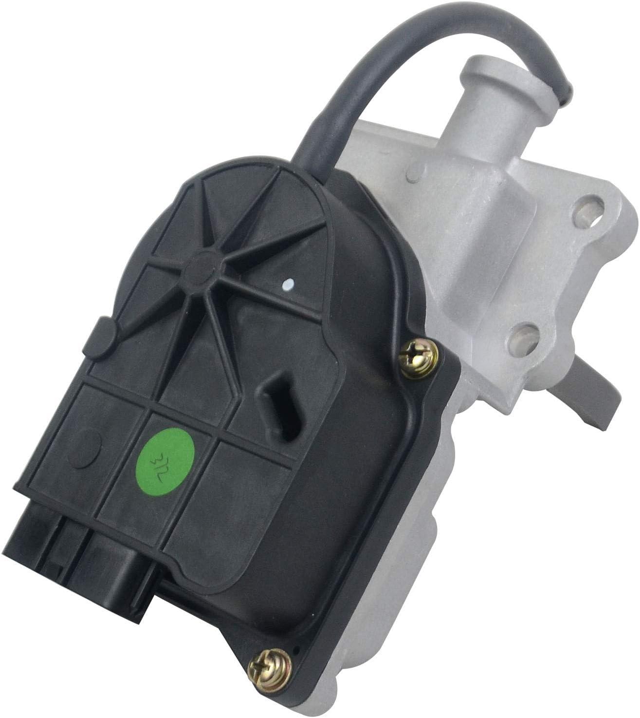 4WD Differential Vacuum Actuator Front for Tacoma 4Runner FJ Cruiser 2.7L 4.0L Part# 41400-35033 41400-35031 SSFL