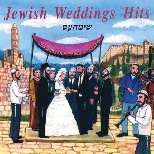 Jewish Weddings Hits by EZ