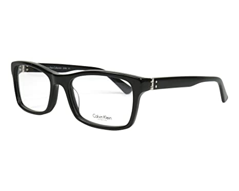 feef74b486 Image Unavailable. Image not available for. Color  Eyeglasses CALVIN KLEIN  ...