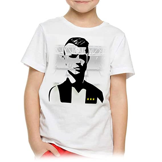 itAbbigliamento Novesei Maglietta Ronaldo BambinoAmazon Tshirt u135TlFJcK
