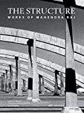 img - for The Structure: Works of Mahendra Raj book / textbook / text book