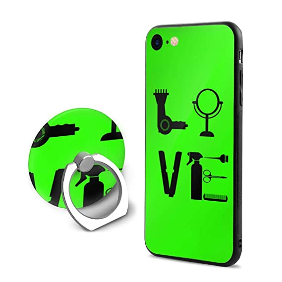 iphone 8 case hairdresser