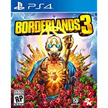 Borderlands 3 Launch - Standard Edition - PlayStation 4