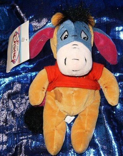 [Disney's Eeyore as Pooh 7