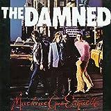 The Damned: Machine Gun Etiquette [Vinyl LP] (Vinyl)