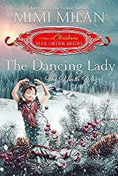 The Dancing Lady: The Ninth Day (The 12 Days of Christmas Mail-Order Brides Book 9)
