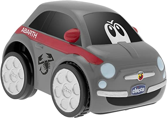 Coche Turbo Touch Fiat 500   Vehicles   Web Oficial Chicco