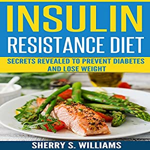 Insulin Resistance Diet Audiobook