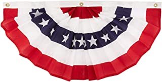 product image for Annin Flagmakers, Flag Pleated, 2 Count