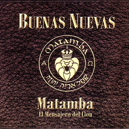 matamba sobrenatural mp3 gratis
