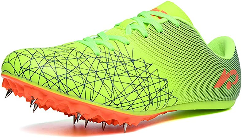 ZLYZS Track And Field Spikes, Running