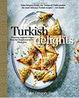 Essential turkish cuisine engin akin 9781617691720 amazon books turkish delights stunning regional recipes from the bosphorus to the black sea forumfinder