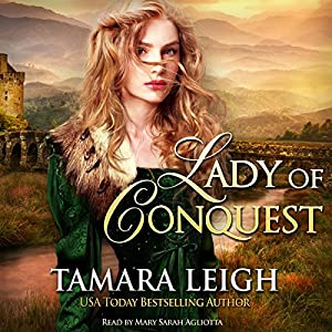 Lady of Conquest Audiobook