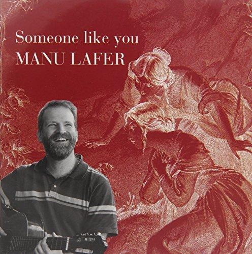 CD : Manu Lafer - Someone Like You (CD)