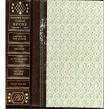 Reader's Digest Condensed Books, Volume 2: 1956 Captain of the Queens/Beloved/In My Father's House/The Last Hurrah/Boon Island