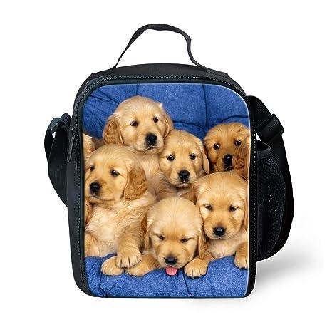 Amazon.com: coloranimal Cute 3d mascota perro patrón ...