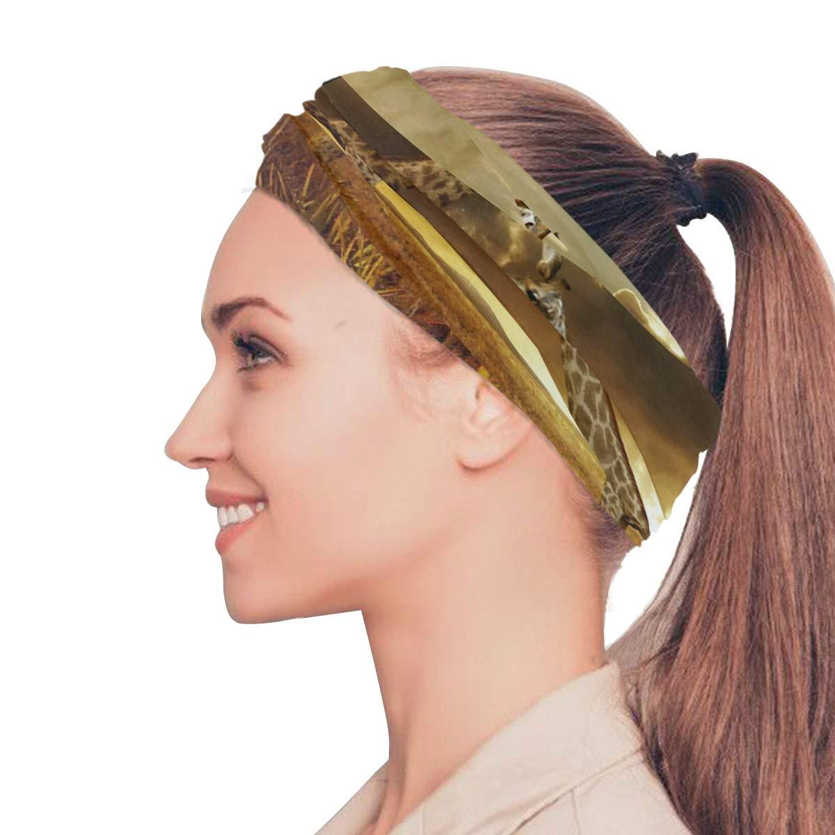 Face Mask Neckerchief Foulard Journey To Japan Land Of The Rising Sun Headband Womens Bandana Multifunctional Mens Balaclava Neck Warmer