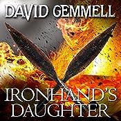 Ironhand's Daughter: Hawk Queen, Book 1   David Gemmell