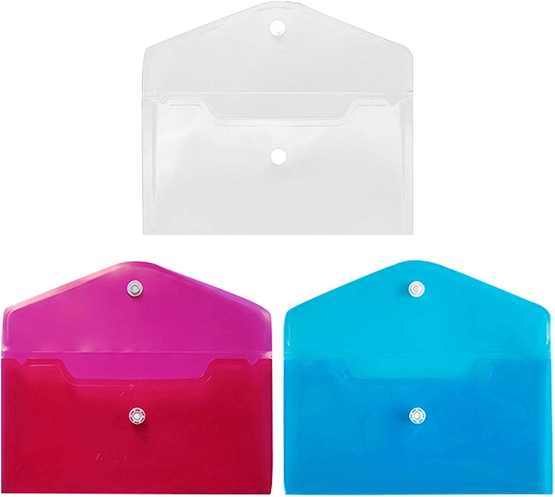 Dapei Bolsa portátil de Caja Almacenamiento de mascarillas, Caja de Almacenamiento Caja Antipolvo para la prevención de la contaminación 3 Paquete
