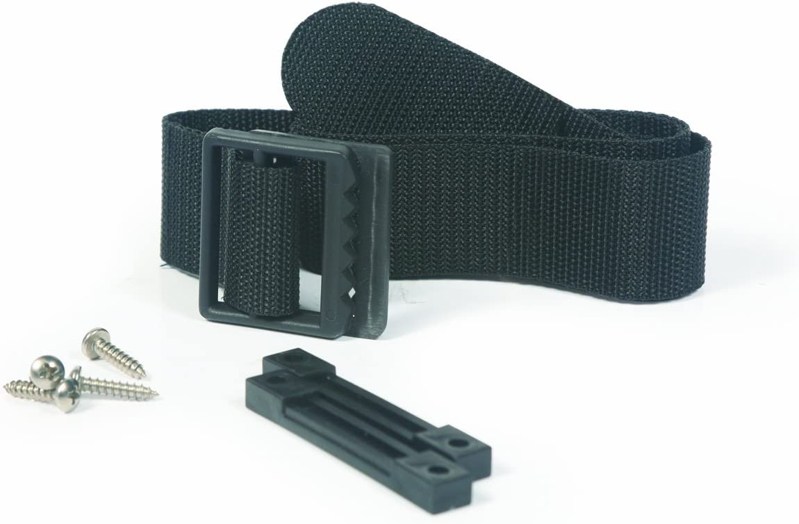 Camco 55364 Replacement Strap for Battery Box