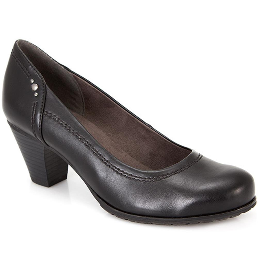 f56640c0b91 Pavers Comfortable Every Day Court Shoe. 310 348  Amazon.co.uk  Shoes   Bags