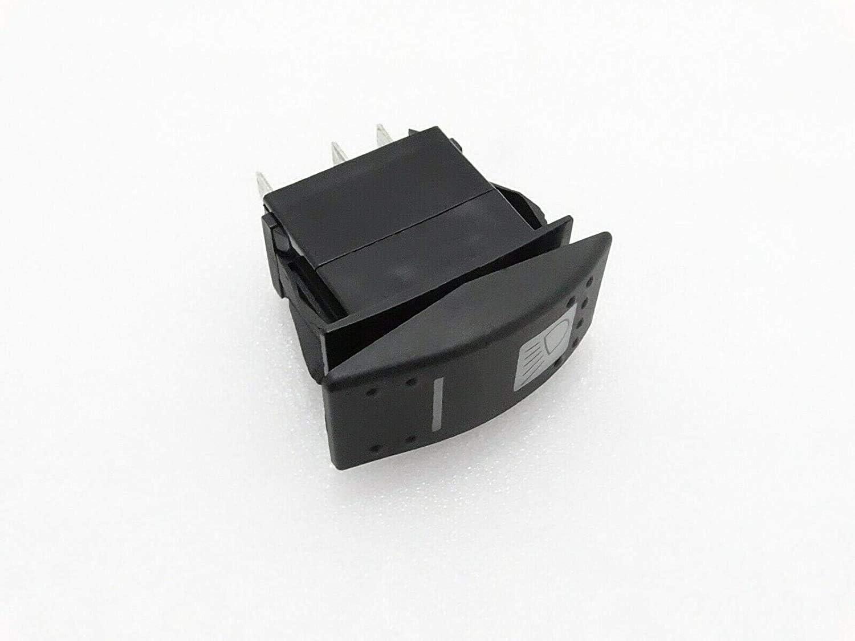 Panel Switch Suitable for JCB 3CX Part No.701//60004