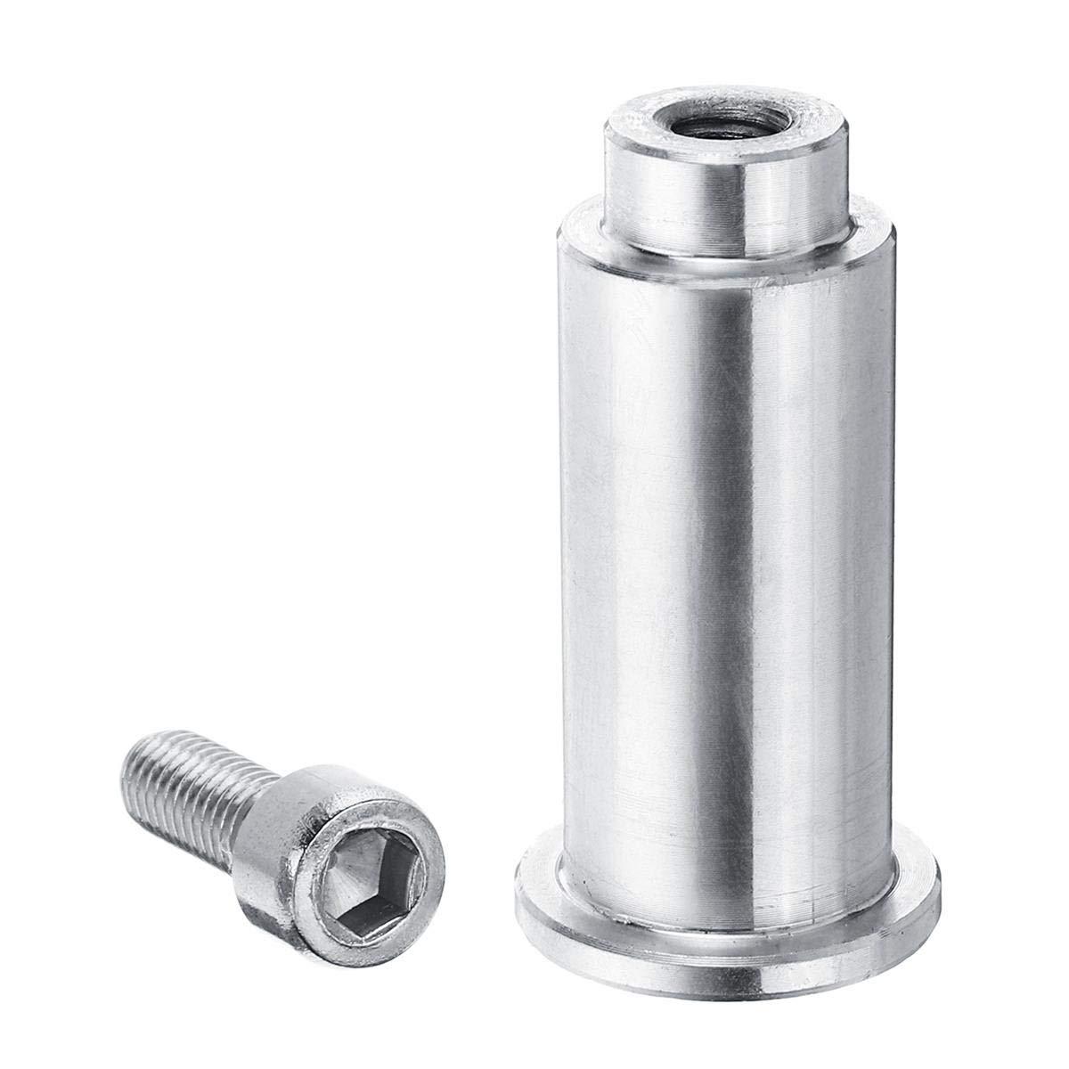 Gavita-Star - 1x New Durable Gear Selector Repair Kit Pin For BMW Mini R50 Getrag Gearbox Fix Stiff Manual 621-126061