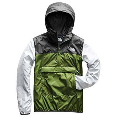 The North Face Fanorak Chaqueta Cortavientos: Amazon.es ...