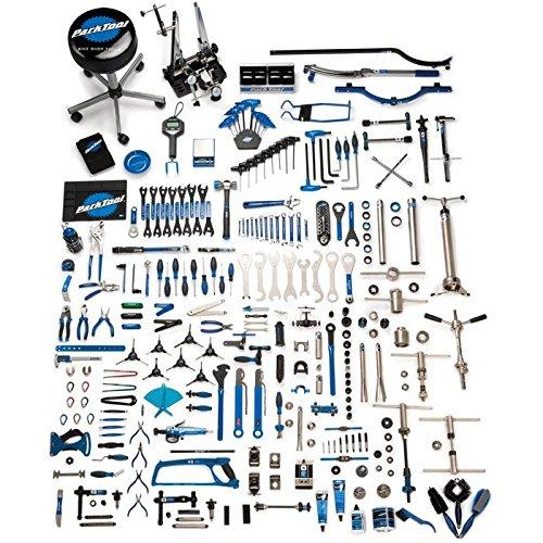 Park Tool MK-234 Drop Ship Master Mechanic Kit