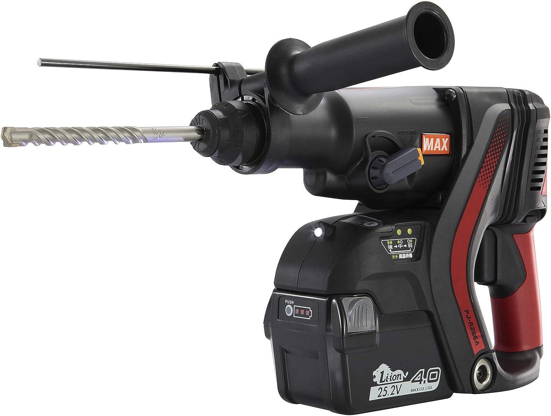 マックス(MAX) 充電式ブラシレスハンマドリル(PJ90113)