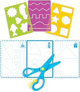 Busy book for fairy lover Kids homeschool activity binder