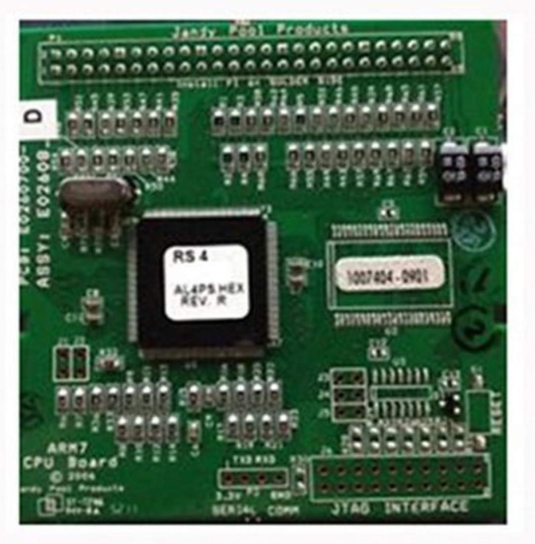 Zodiac R0466818 Placa de Circuito Impreso de Repuesto AquaLink RS 2/10 OneTouch Sistema de Control de Equipo Dual