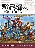 Bronze Age Greek Warrior 1600–1100 BC