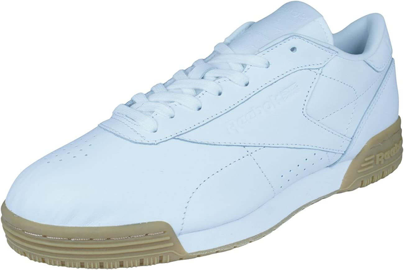 Reebok Classic Womens Leather Sneakers