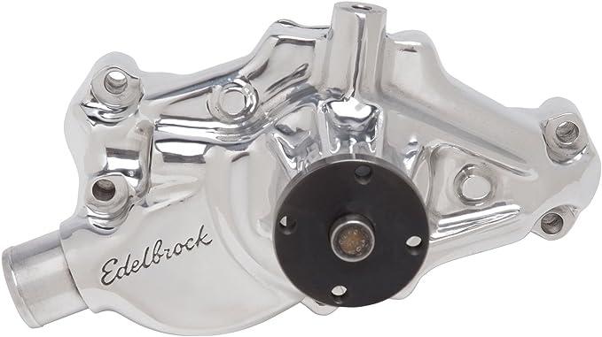 Engine Water Pump-Victor Series Edelbrock 8854