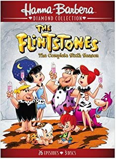 1960 The Flintstones Porn