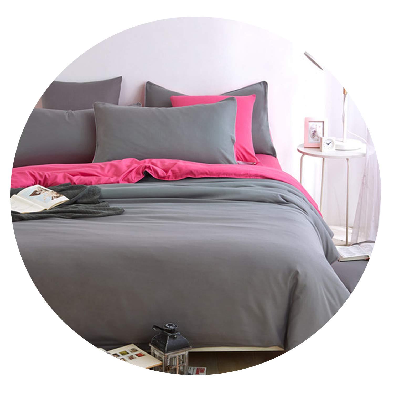 Super King Cover Set +Beige 3/ 4pcs Bedclothes Adult Bed 230250cm,Yan Zhihui,King