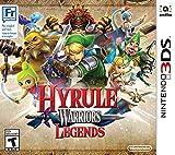 Hyrule Warriors: Legends - 3DS - Nintendo 3DS
