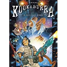 Kookaburra T02 : Secteur WBH3 (French Edition)