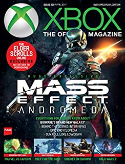 Official Xbox Magazine (B003UCULAO) | Amazon price tracker / tracking, Amazon price history charts, Amazon price watches, Amazon price drop alerts